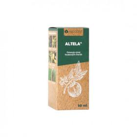Bio likvidátor plísní a chorob, Biocont ALTELA, balení 50 ml