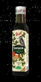 BIO medicinální sirup, Kitl Smrkáček, z mladých smrkových výhonků, vitamin C, 250 ml