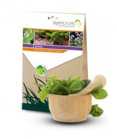 Bio mykorhizní houba pro bylinky, Symbiom SYMBIVIT, balení 90 g