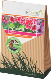 Bio mykorhizní houba pro muškáty, Symbiom SYMBIVIT, balení 750 g