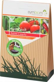 Bio mykorhizní houba pro rajčata a papriky, Symbiom SYMBIVIT, balení 750 g