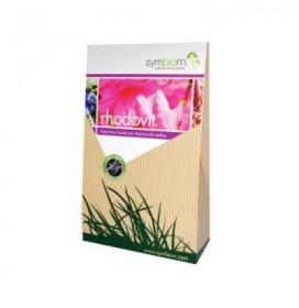 Bio mykorhizní houba pro vřesovcovité rostliny, Symbiom RHODOVIT, balení 100 g