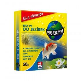 Bio přípravek DO JEZÍREK, Bioprospect P5, balení 50 g