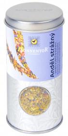 BIO směs koření a květů, Sonnentor Anděl strážný, dózička, 35 g