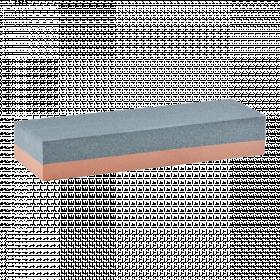 Brusný kámen Esschert Design, dvousložkový, délka 15 cm