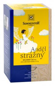 Čaj bylinný Anděl strážný porcovaný