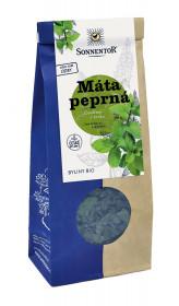 Čaj bylinný máta peprná sypaný