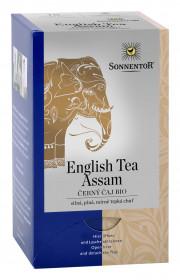 Čaj černý English Tea Assam porcovaný