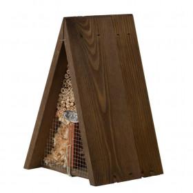 Dřevěný hotel pro hmyz, Esschert Design Dům