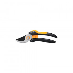 Dvousečné nůžky, Fiskars SOLID L P341, ocelové