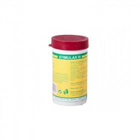 Gelové hnojivo pro kořeny, STIMULAX III, balení 130 ml