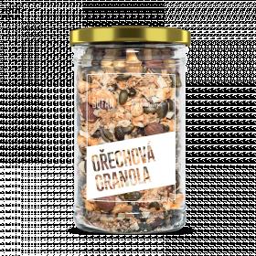 Granola, Šufan Ořechová granola, 500 g