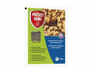 Granulovaná nástraha na mravence, Bayer Garden FASTION, balení 100 g