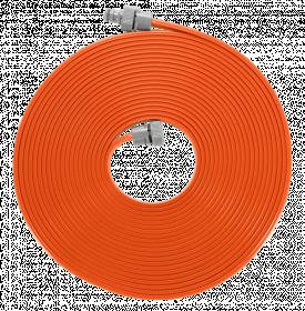 Hadicový zavlažovač Gardena, délka 7.5 m, oranžový