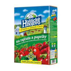 Hnojivo hoštické rajčata a papriky 1kg