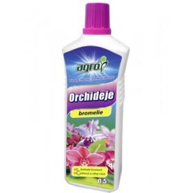 Hnojivo kapalné orchideje 0,5 l