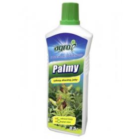Hnojivo kapalné palmy 0,5 l