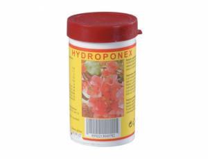Hnojivo pro HYDROPONIE, Hydroponex, balení 130 ml