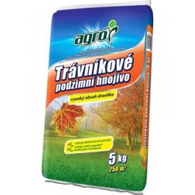 Hnojivo trávníkové podzimní 5kg