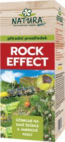 Kapalné hnojivo proti škůdcům, Natura ROCK EFFECT, balení 250 ml