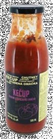 Kečup jemný, Hradecké delikatesy, 500 ml