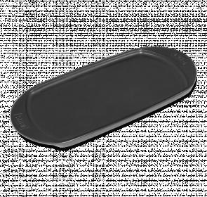 Keramická grilovací deska malá