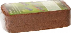 Kokosové lisované vlákno, balení 640 g