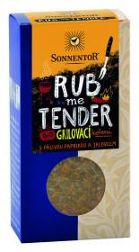Koření grilovací Rub me Tender bio