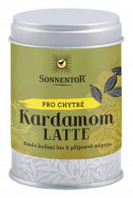 Koření na nápoj Kardamom Latte dóza