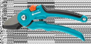 Kovadlinkové nůžky Gardena CLASSIC A/S