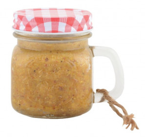 Krmivo pro ptáky, Esschert Design Arašídové máslo