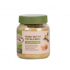 Krmivo pro ptáky, Esschert Design burákové máslo pro ptáky, 340 g