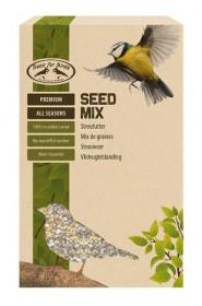Krmivo pro ptáky, Esschert Design Celoroční, mix semen, 1 kg
