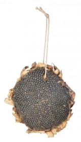 Krmivo pro ptáky, Esschert Design Slunečnice sušená