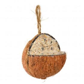 Krmivo pro ptáky v kokosu, Esschert Design, 350 g