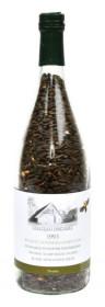 Krmivo pro ptáky v lahvi, Esschert Design Černá slunečnicová semínka, 1 kg