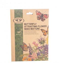 Květinová směs pro motýly, Esschert Design, mix semen