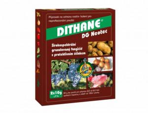 Likvidátor hub a plísní, DITHANE DG NEOTEC, balení 2 x 10 g