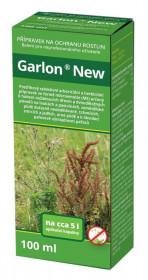 Likvidátor plevele a dřevin, GARLON NEW, balení 100 ml
