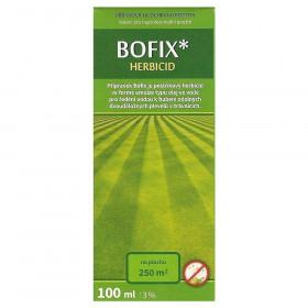 Likvidátor plevele, BOFIX, balení 100 ml