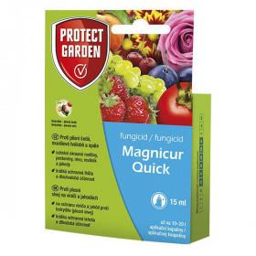 Likvidátor plísní a hnilob, Bayer Garden MAGNICUR QUICK, balení 15 ml
