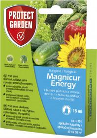 Likvidátor plísní, Bayer Garden MAGNICUR ENERGY, balení 15 ml