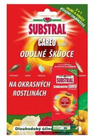 Likvidátor škůdců, Substral CAREO, koncentrát, balení 30 ml