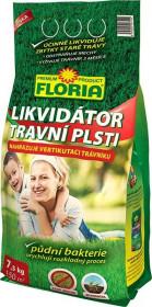 Likvidátor travní plsti, Floria, balení 7.5 kg