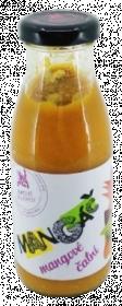 Mangové čatní, Hradecké delikatesy Mangáč, 250 ml