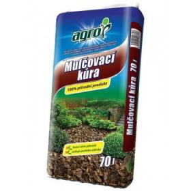Mulčovací kůra Agro, balení 70 l