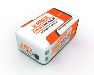 Mulčovací kůra Agro PROFI MULCH, balení 100 l