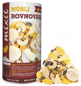 Müsli zdravě, Mixit ROVNOVÁHA, dóza, 360 g