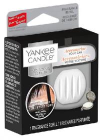 Náhradní náplň Charming Scents, Yankee Candle Black Coconut, provonění až 30 dní