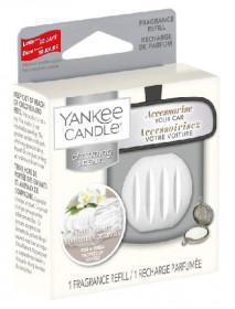 Náhradní náplň Charming Scents, Yankee Candle Fluffy Towels, provonění až 30 dní